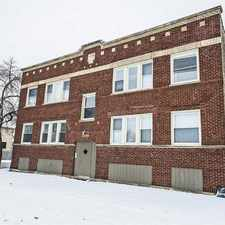 Rental info for 7254 S University Ave