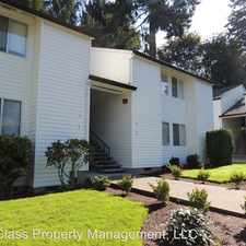Rental info for 12350 SW Sussex in the Vose area