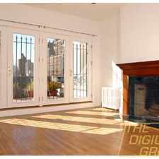 Rental info for 2nd Ave & E 81st St in the New York area