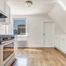 Rental info for 117 Sherman Avenue in the Jersey City area