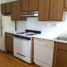 Rental info for 1470-80 W Cuyler/4035 N Greenview in the Uptown area