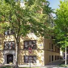 Rental info for 1400-12 N Honore/1501-07 N Wicker Park
