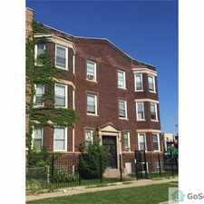 Rental info for Beautiful 3 Bedroom Unit with Heat Included!!!!! (Prime Location) in the Chicago area