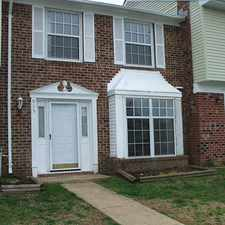Rental info for 925 Westwind Place in the Green Run area