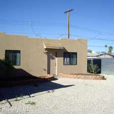 Rental info for 1255 S 3rd A in the Santa Rita Park area