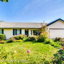 Rental info for 8590 SW Indian Hill Lane in the Vose area