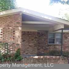 Rental info for 3417 Edgar Ave in the Frayser area