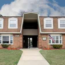 Rental info for Brittany Apartments of Fayetteville LLC in the Fayetteville area