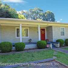 Rental info for 2612 Pinckney Avenue in the North Charlotte area