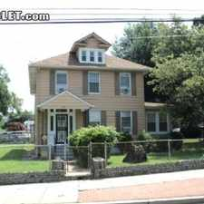 Rental info for $3900 4 bedroom House in Northeast in the River Terrace - Lily Ponds - Mayfair area