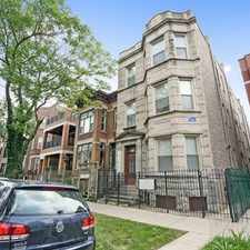 Rental info for 2729 W Thomas in the Humboldt Park area