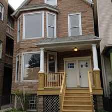 Rental info for 3554 W Wrightwood in the Avondale area