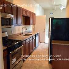 Rental info for 753 Eastern Ave Southeast in the Grand Rapids area