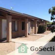 Rental info for Downtown Mesa 2bed 1bath Apartment Available! Near Lightrail. On Main Street. in the Reed Park area