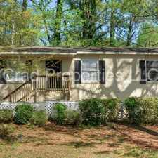 Rental info for 3br Brick Ranch Home, Newly Renovated in the Atlanta area