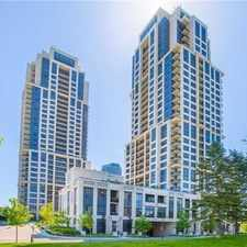 Rental info for 6 Eva Road #307 in the Islington-City Centre West area