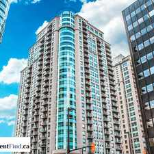 Rental info for 200 Rideau Street in the Somerset area