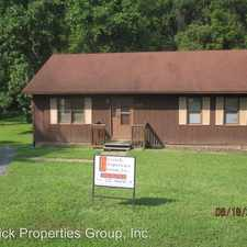 Rental info for 5008 Pinewood Court