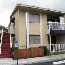 Rental info for 6043 10th Avenue North Unit 131 in the Greenacres area