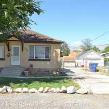 Rental info for 548 Cook St