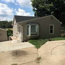 Rental info for 2614 N 71 ST in the Benson area