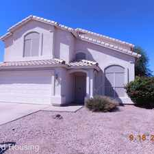Rental info for 1741 S. Clearview #87 in the Superstition Springs area