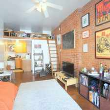 Rental info for 134 West 70th Street #7 in the New York area