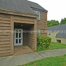 Rental info for 9143 Spyglass Place in the Pawtuckett area