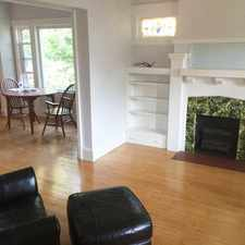Rental info for 174 Whitwell Street #2