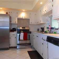 Rental info for 320 Northeast 12th Avenue #702 in the Hallandale Beach area