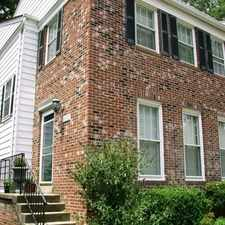 Rental info for 8852 Surveyors Place