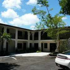 Rental info for 1109 E Broward Blvd in the Fort Lauderdale area