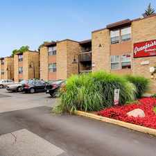 Rental info for Greenbriar Apartments