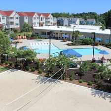 Rental info for Carolina Cove
