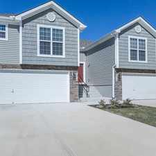 Rental info for Englewood & Waukomis in the Barry Harbour area