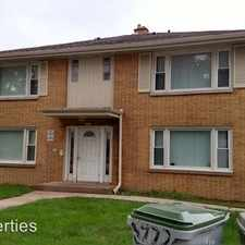 Rental info for 5950 n 64th #1 in the Silver Spring area