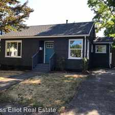 Rental info for 3002 NE 65th Ave in the Roseway area