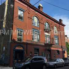 Rental info for The Perfect Northside Studio! in the Northside area