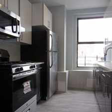 Rental info for 295 East 149th Street in the South Bronx area
