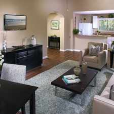 Rental info for Brookside in the Martinez area