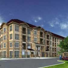 Rental info for Waterside at Mason