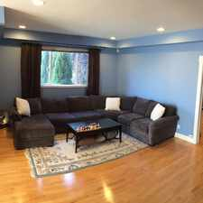 Rental info for 2700 Le Conte Avenue in the Candlestick Point State Recreation Area area