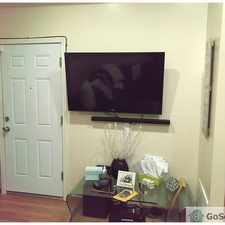 Rental info for Remodeled 2 Bed 2 Bath Central AC Dishwasher Hardwood Floors in the Chicago area