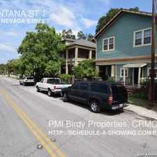 Rental info for 517 MONTANA ST 1 in the Nevada Street area