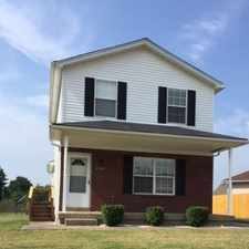 Rental info for $1345 3 bedroom Apartment in Shively in the St. Dennis area