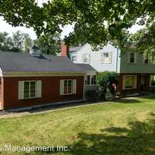 Rental info for 2638 Lindenwood Drive in the 15241 area