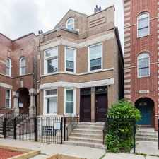 Rental info for 2029 W Huron St Unit 2 in the West Town area