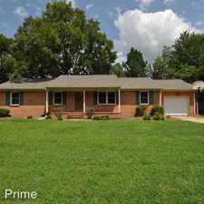 Rental info for 557 Mount Pleasant Rd.