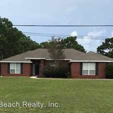 Rental info for 2005 Edgewood Dr