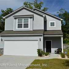 Rental info for 17 Tugaloo Drive